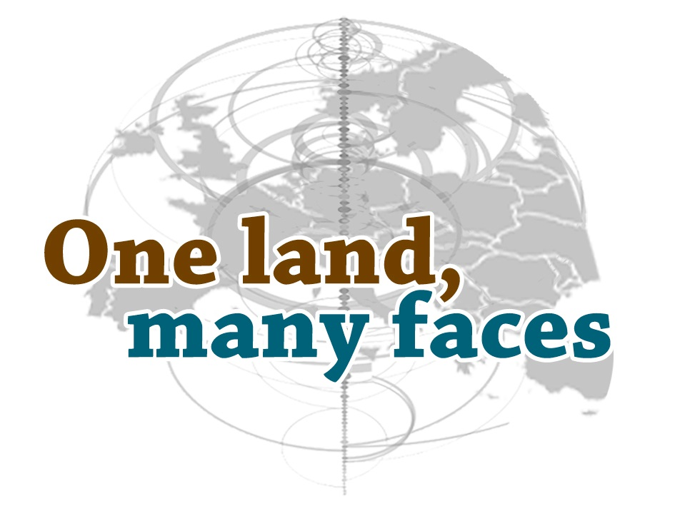 One Land Many Faces
