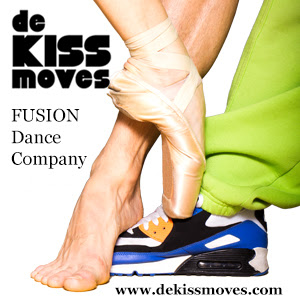 de KISS moves – workshop a SÍNben