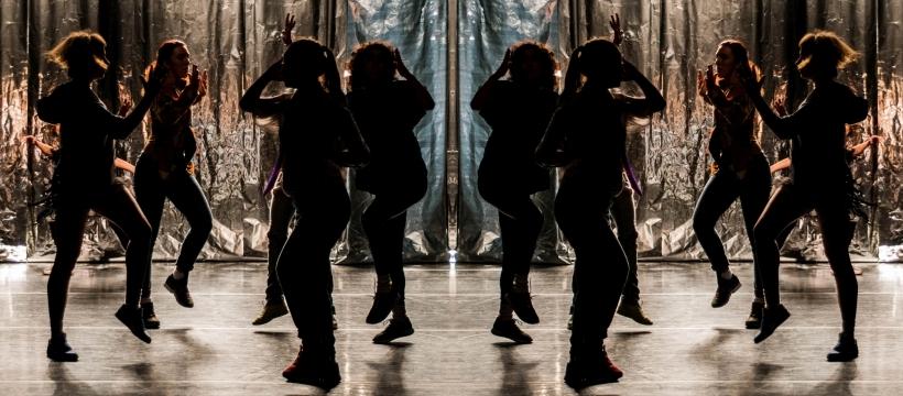 PG – Dancing In Your Shoes / Kreatív Európa Projekt