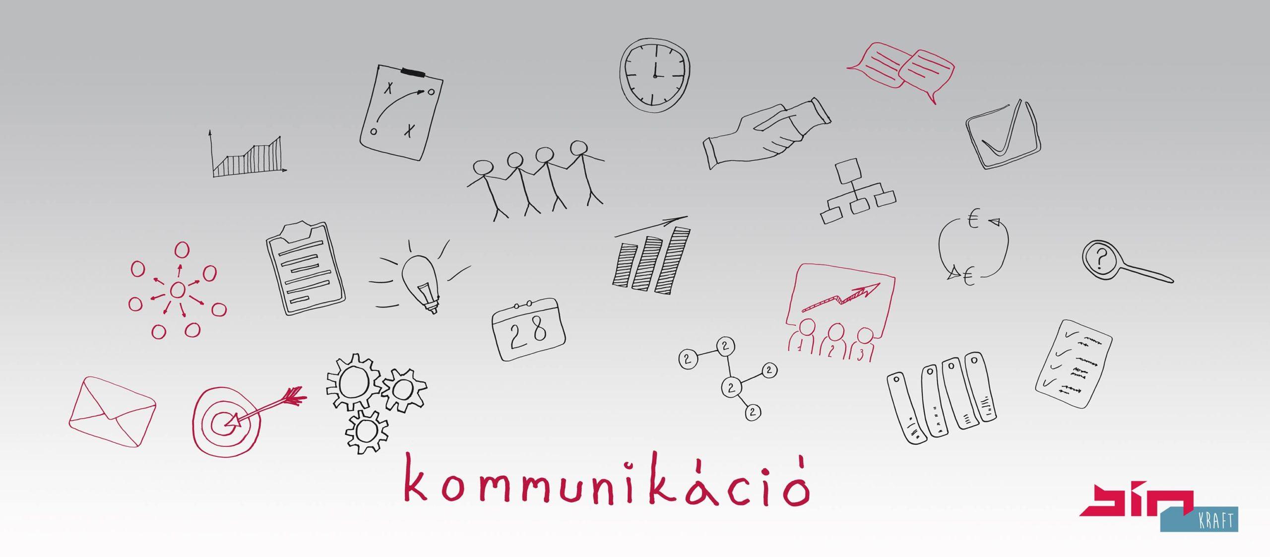 Kraft Workshop 2. – Kommunikáció / 2021.03.18-19.