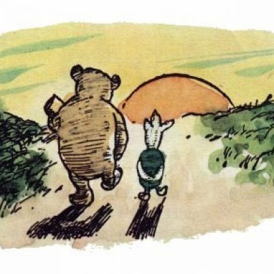 pooh-and-piglet